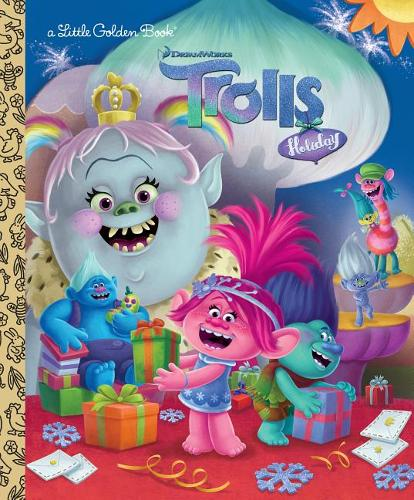 LGB DreamWorks Trolls Holiday (DreamWorks Trolls)