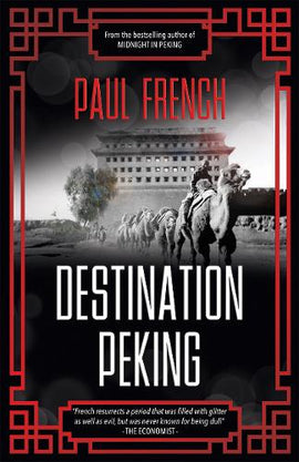 Destination Peking