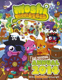 Moshi Monsters Official Annual 2014
