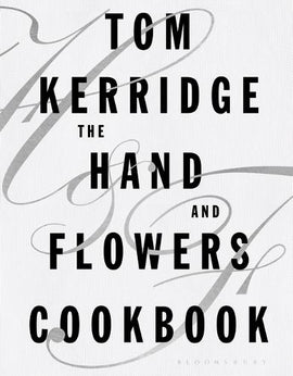 Signed Bookplate Edition - The Hand & Flowers Cookbook