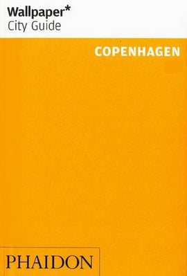 Wallpaper* City Guide Copenhagen 2015