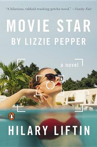 Movie Star by Lizzie Pepper