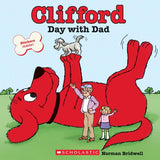Clifford's Day with Dad