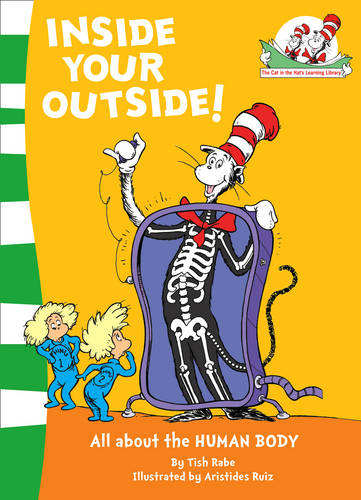 Inside Your Outside! (The Cat in the Hat's Learning Library, Book 10)
