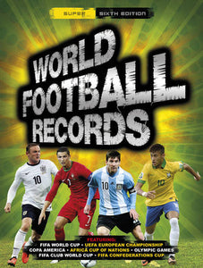 Football World Records