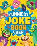 The Funniest Joke Book Ever
