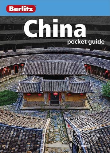 Berlitz Pocket Guide China (Travel Guide)
