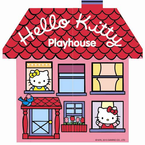 Clever Book Hello Kitty