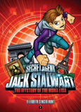 Secret Agent Jack Stalwart: Book 3: Mystery of the Mona Lisa - France