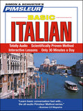Pimsleur Italian Basic Course - Level 1 Lessons 1-10 CD: Learn to Speak and Understand Italian with Pimsleur Language Programs