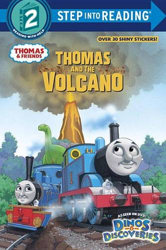 Thomas and the Volcano (Thomas & Friends)