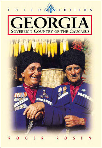 Georgia: A Sovereign Country of the Caucasus