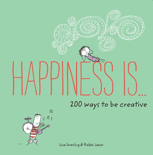 200 Ways to Be Creative