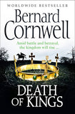 Death of Kings (The Last Kingdom Series, Book 6)