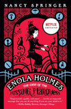 Enola Holmes #1 The Case of the Missing Marquess