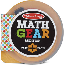 Math Gears Addition