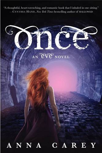 Once: An Eve Novel