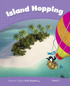 Level 5: Island Hopping CLIL