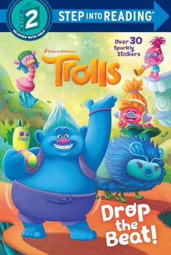 Drop the Beat! (DreamWorks Trolls)
