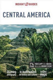 Insight Guides Central America (Travel Guide with Free eBook)