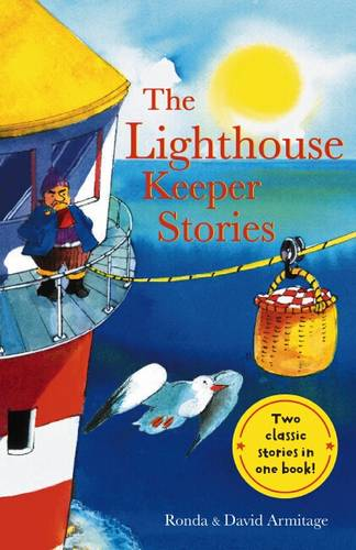 The Lighthouse Keeper Stories