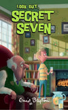 Look Out, Secret Seven: Book 14