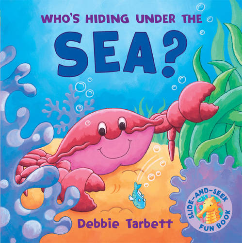 Who's Hiding Under the Sea?