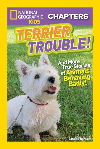 National Geographic Kids Chapters: Terrier Trouble! (National Geographic Kids Chapters )
