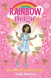 Rainbow Magic: Hana the Hanukkah Fairy: The Festival Fairies Book 2