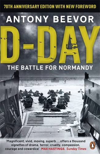 D-Day: 75th Anniversary Edition