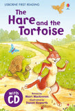 First Reading Four: The Hare and the Tortoise