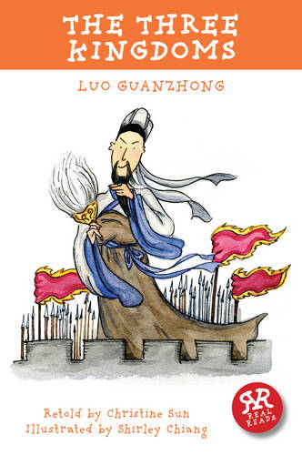 Three Kingdoms, The