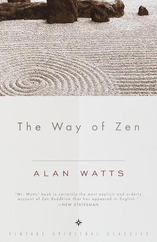 Way Of Zen