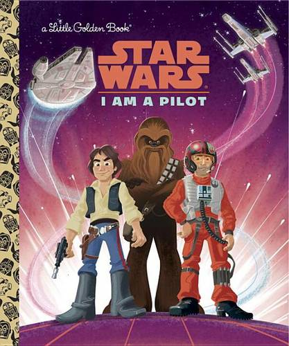 I Am a Pilot (Star Wars)