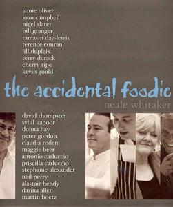 The Accidental Foodie
