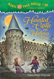 Magic Tree House #30 Haunted Castle On Hallows Eve