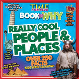 Book of Why: Really Cool People & Places
