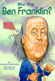 Who Was: Ben Franklin