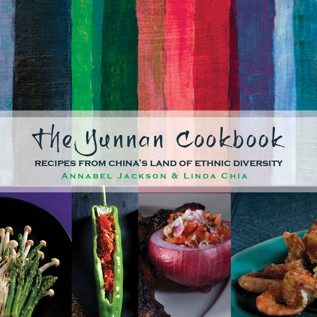 The Yunnan Cookbook