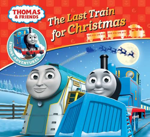 Thomas & Friends: The Last Train for Christmas