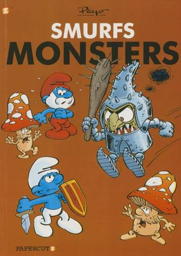 Smurfs Monsters, The
