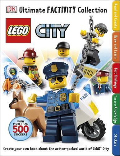 LEGO (R) City Ultimate Factivity Collection