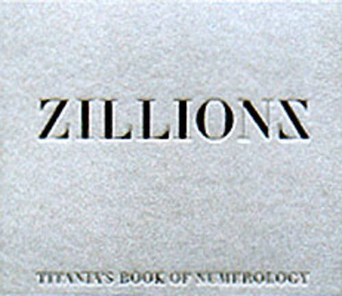 Zillionz: Titania's Book of Numerology