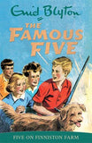 Five On Finniston Farm: Book 18
