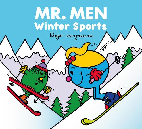 Mr. Men: Winter Sports