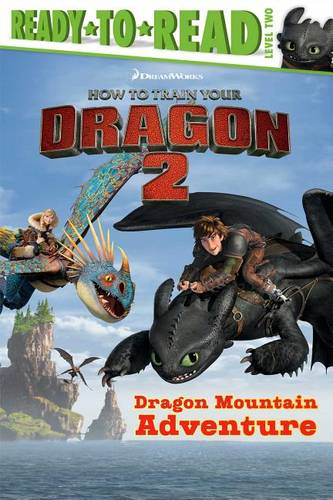 Dragon Mountain Adventure