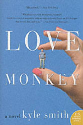 Love Monkey: A Novel