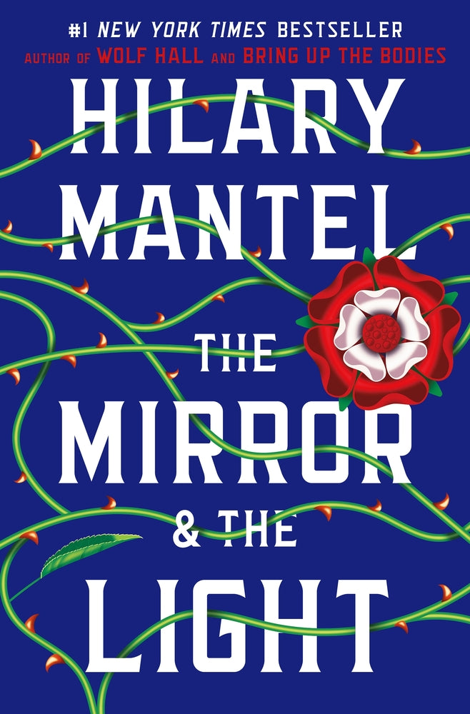 Signed Edition - The Mirror & the Light (Wolf Hall Trilogy #3)