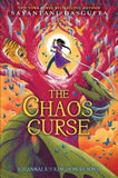 The Chaos Curse (Kiranmala and the Kingdom Beyond #3), Volume 3