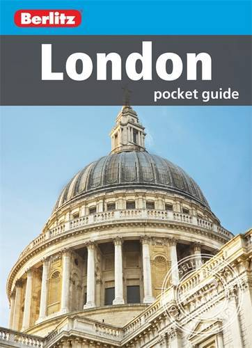 Berlitz Pocket Guides: London